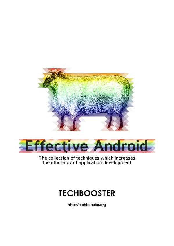 Effective Android - Cover